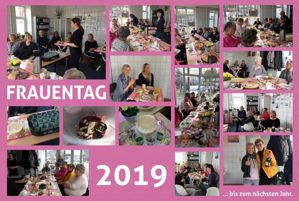 Frauentag 2019