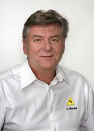 Herr Wende