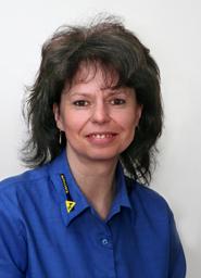 Frau Sonnabend